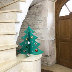 Décorer sa maison pour Noël